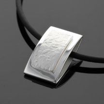 Silver pendants made in Mauritius