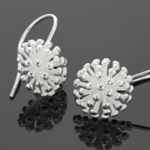 Sterling silver jewellery made in Mauritius