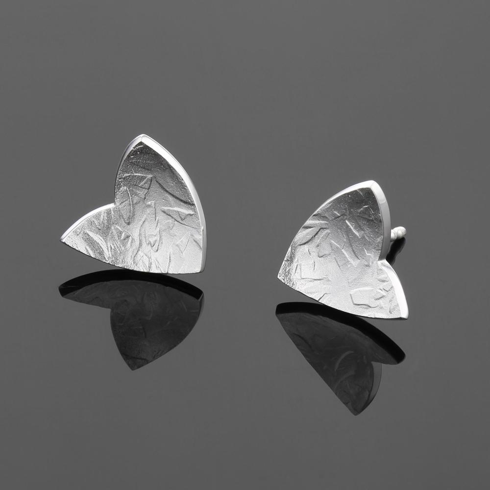 Silver jewellery handmade in Mauritius