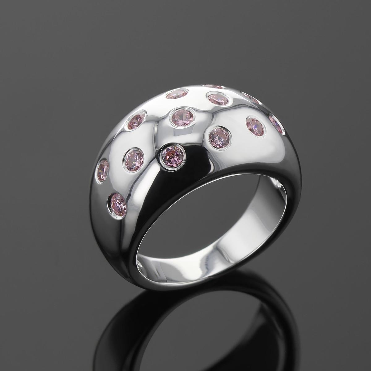 Unique silver designs with stones