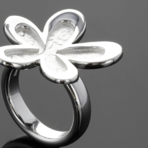 Sterling silver designs made in Mauritius