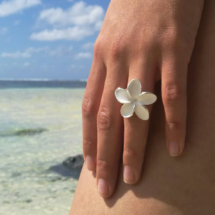 Jewellery inspired by Mauritius