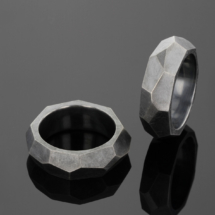 Black silver designs made in Mauritius