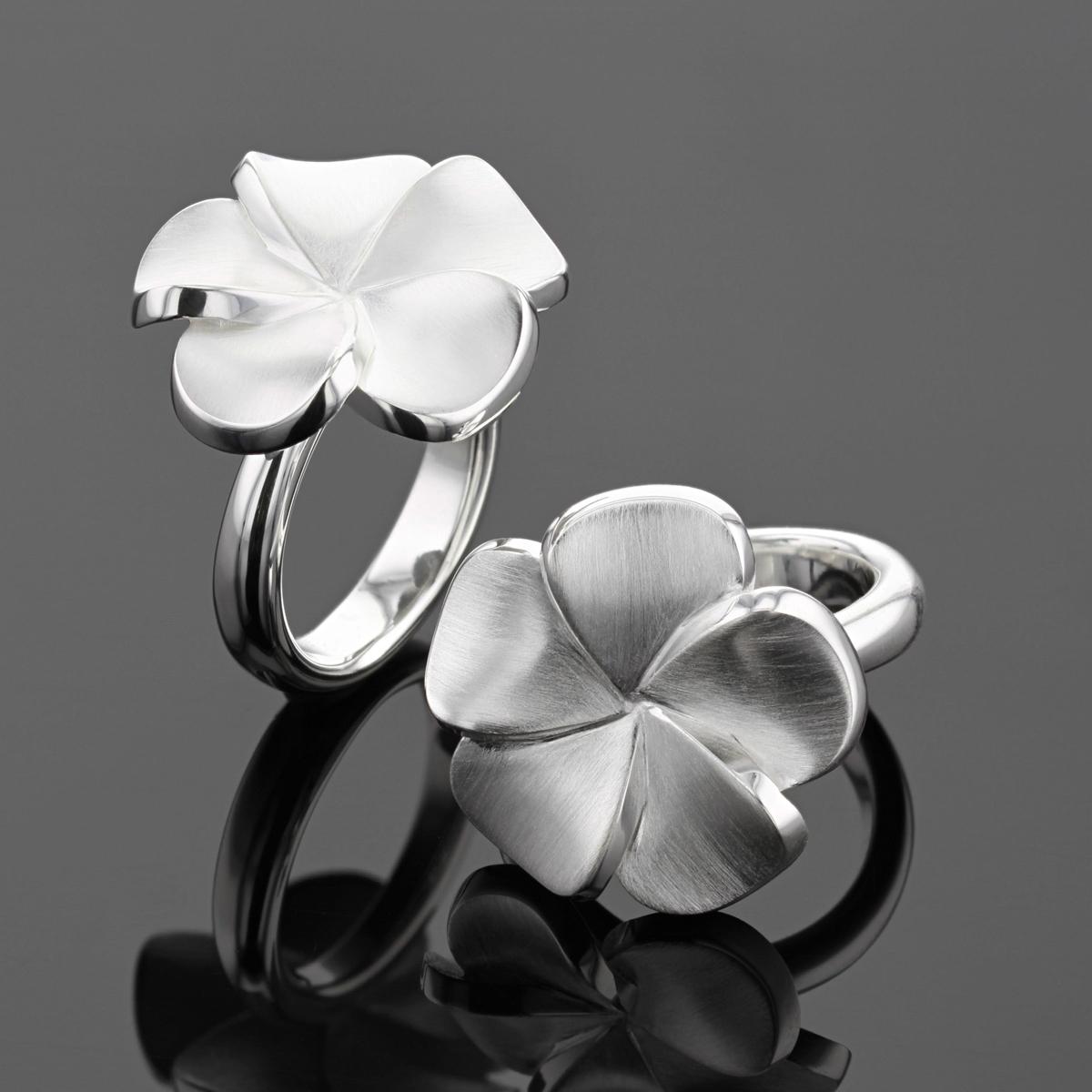 Hibiscus jewelry Mauritius
