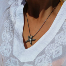 Ocean inspired jewellery made in Mauritius
