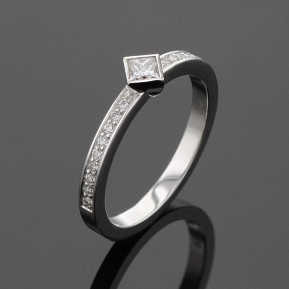 Engagement rings Mauritius