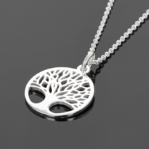 Modern sterling silver designs made in Mauritius