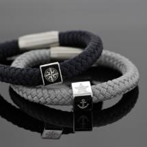 Marine bracelets for men Mauritius
