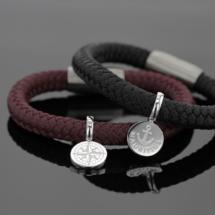 Maritime rope bracelets - Mauritius
