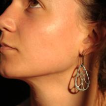 Marine inspired jewellery from Mauritius