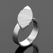 Silver ring Mauritius