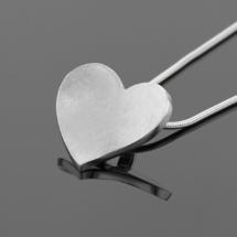 Heart pendants Mauritius