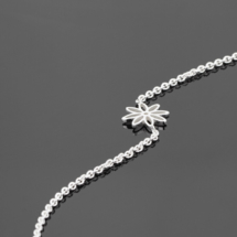 Silver bracelets Mauritius