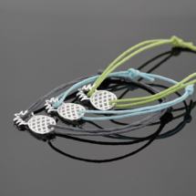 Pineapple bracelets Mauritius