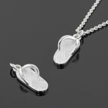 Flip flop pendants Mauritius