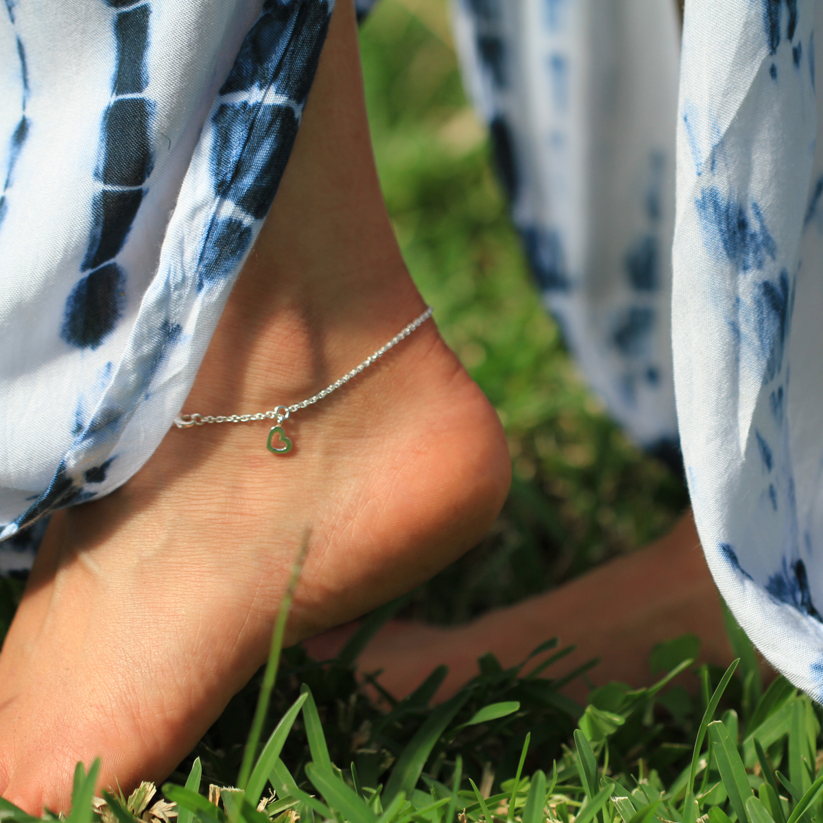 Ankle chains Mauritius