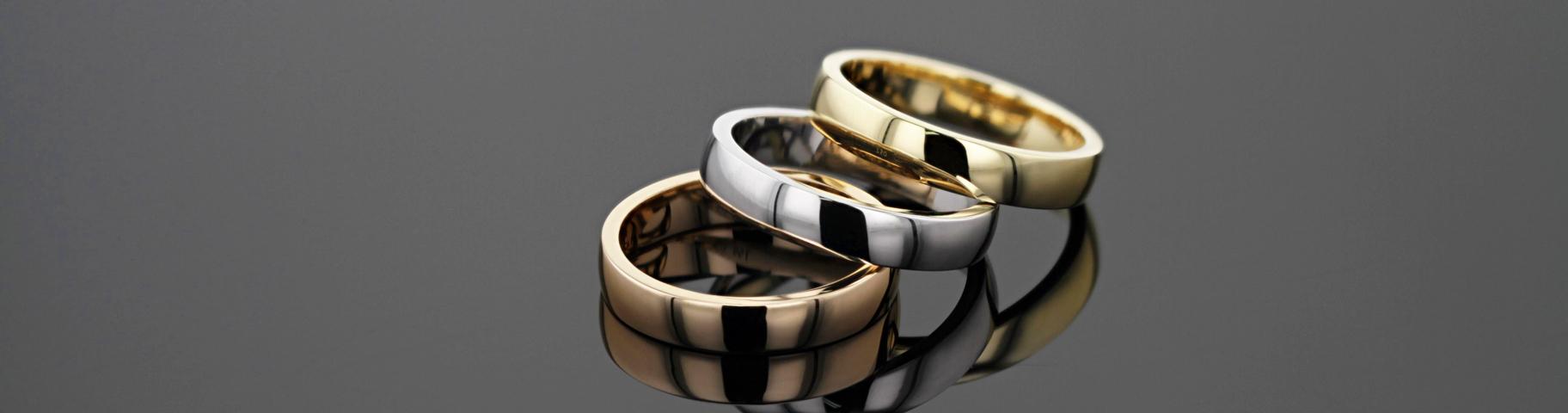 Wedding rings Mauritius