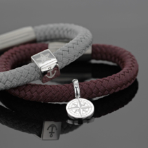 Marine bracelets for men