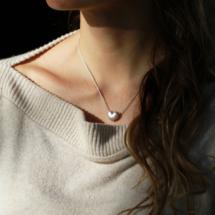 Heart jewellery Mauritius