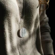 Modern silver jewellery Mauritius