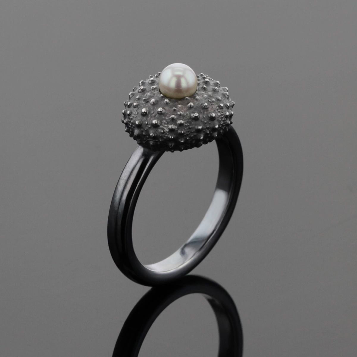 Sea urchin ring Mauritius