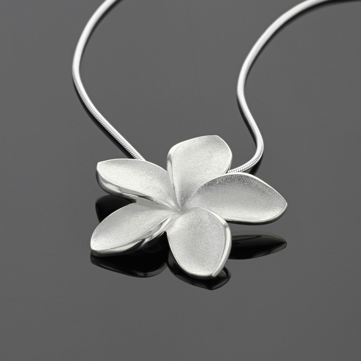 Frangipani collection made in Mauritius
