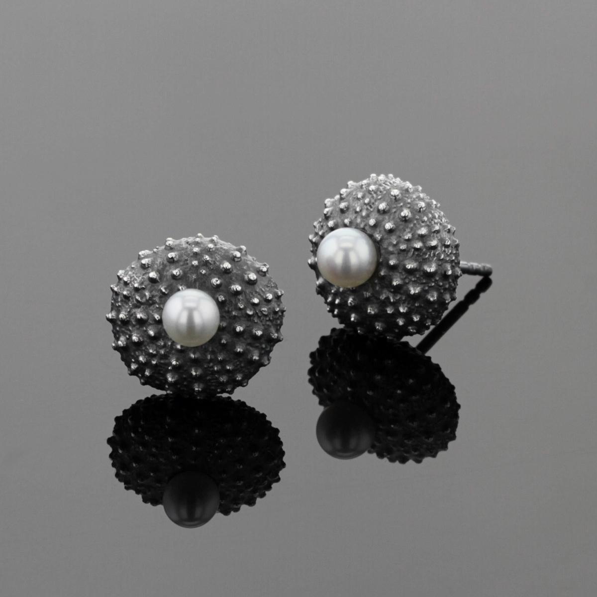 Oxidised silver jewellery Mauritius