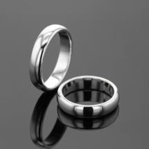 Silver rings Mauritius