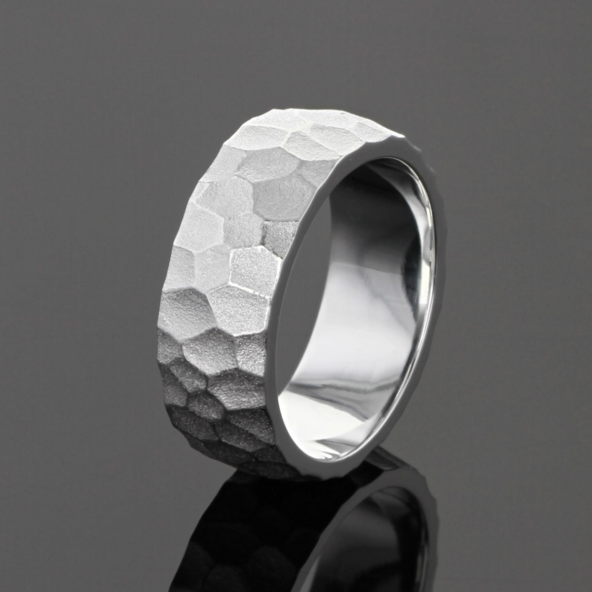 Solid sterling silver jewellery