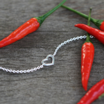 The perfect little gift - jewellery made in Mauritius