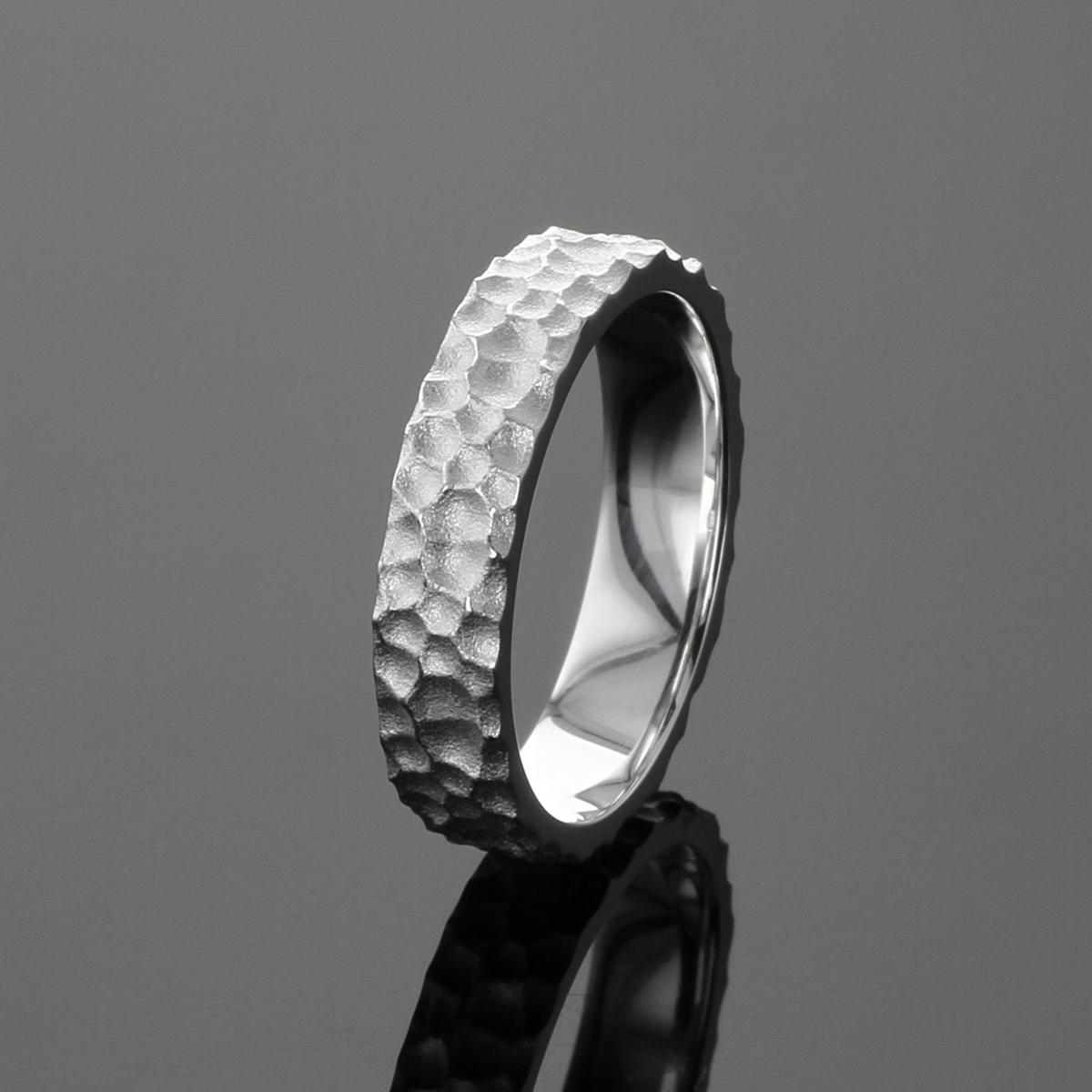 Unisex ring mauritius
