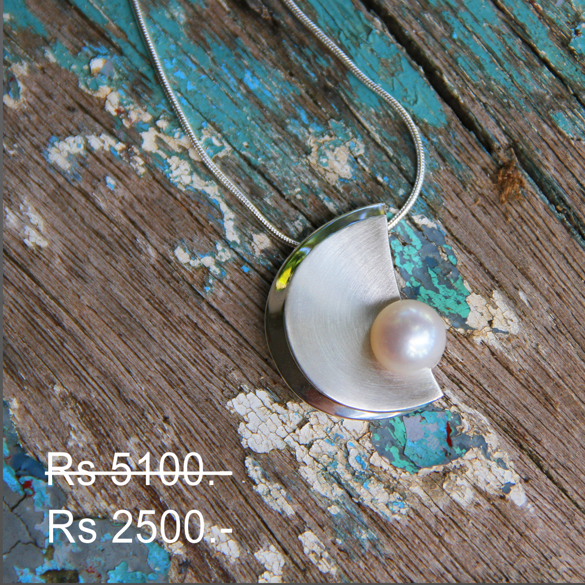 Discounted jewellery