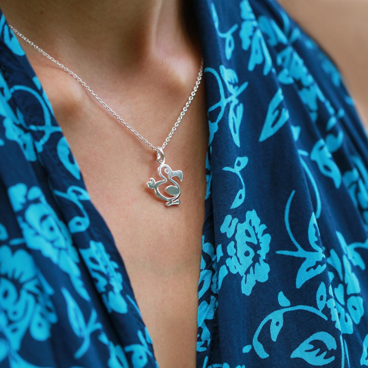Dodo jewellery Mauritius