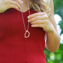 Mauritius silver jewellery
