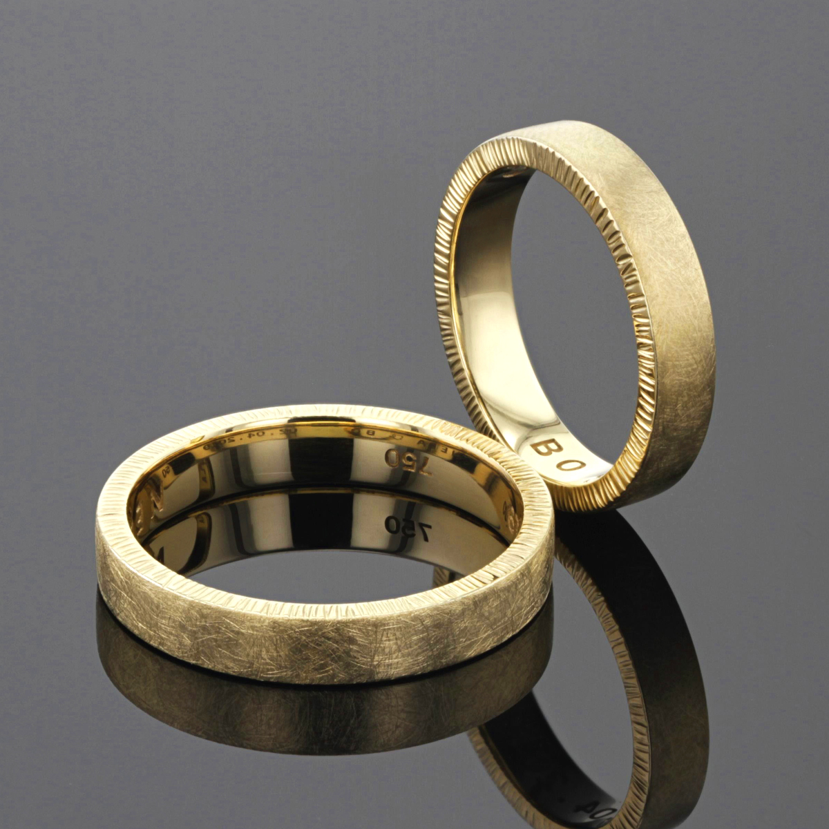 Wedding and engagement rings Mauritius