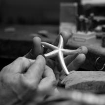 Zea jewellery workshop