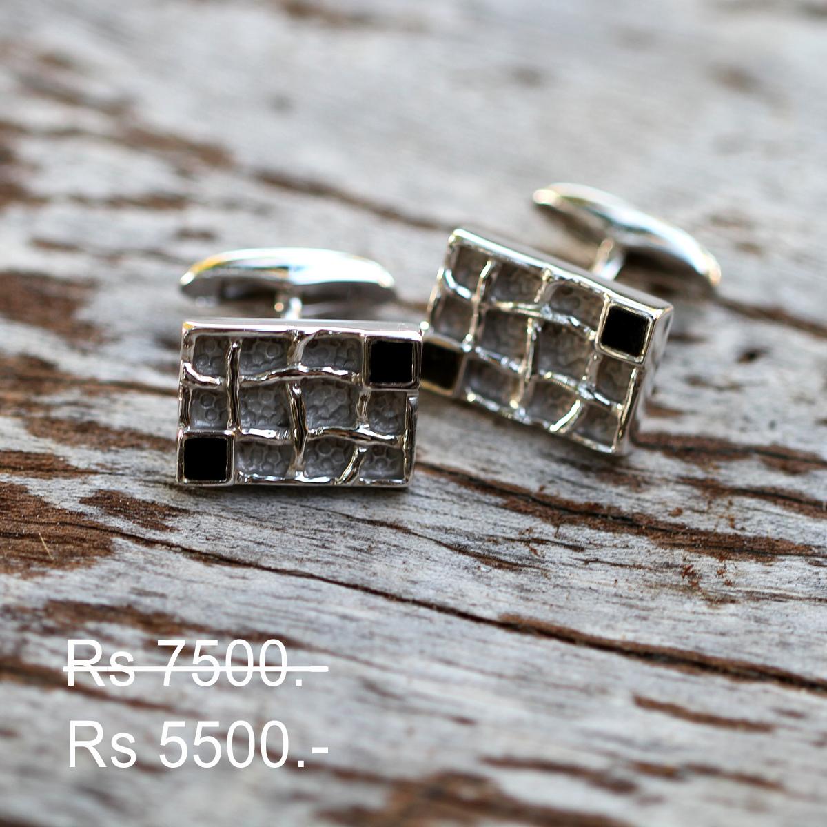 Cufflinks sale